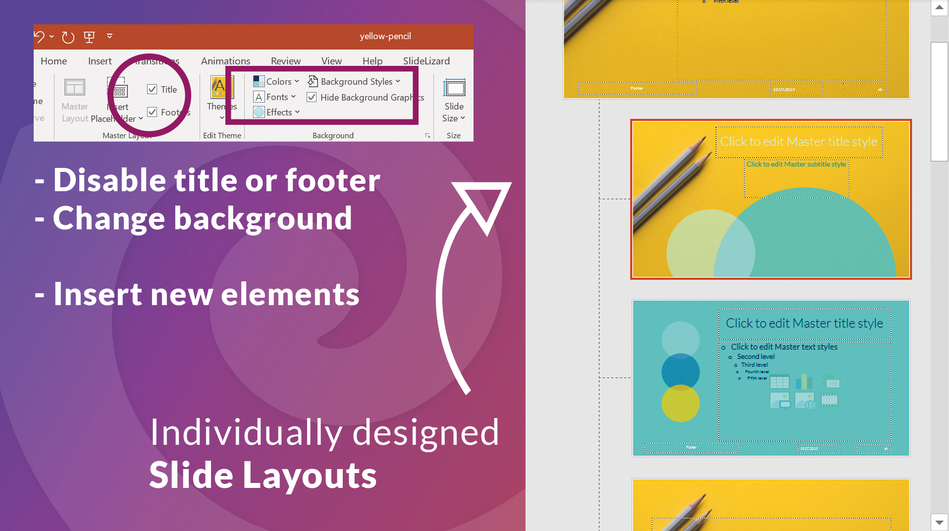 how to create your own powerpoint template  2020